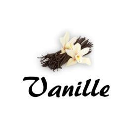 E liquide vanille