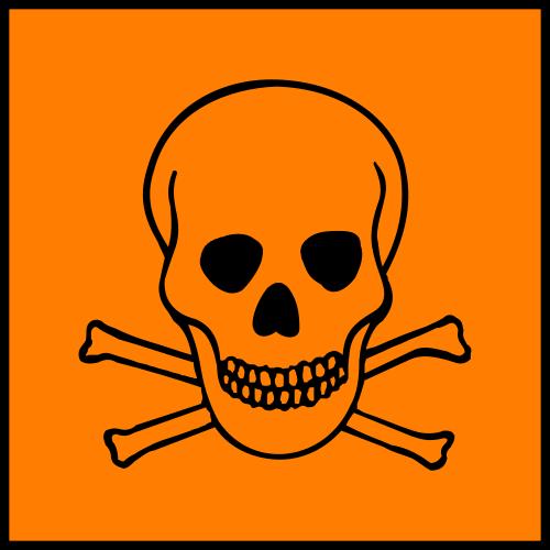 E-liquide dangereux?