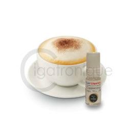 E liquide cappuccino lorliquide