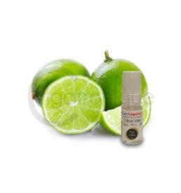 E liquide citron vert lorliquide