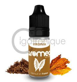 Arôme tabac virginia