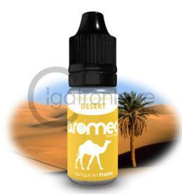 Arôme tabac du désert