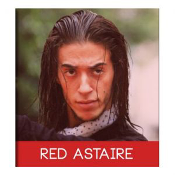 recette du red astaire