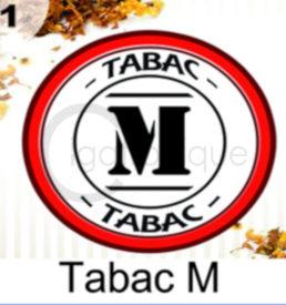 Arôme tabac M
