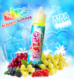 Prêt à booster bloody summer fruizee