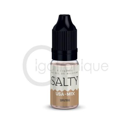 E liquide usa mix salty