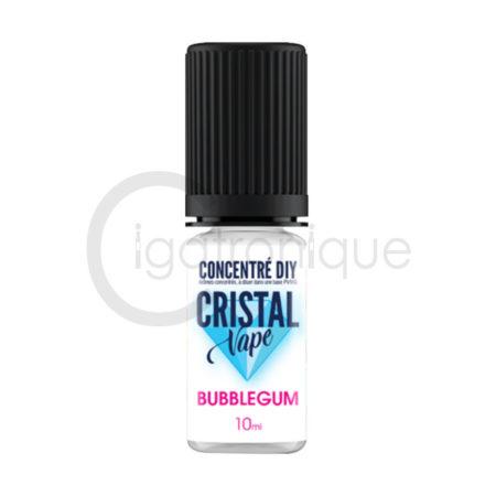 arôme bubble gum cristal vape