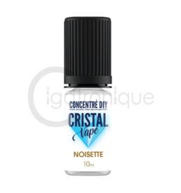 Arôme noisette cristal vape