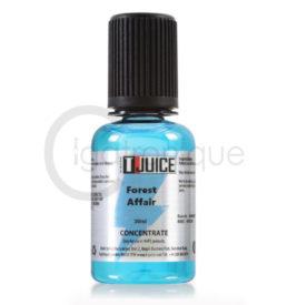 Arôme forest affair T-Juice