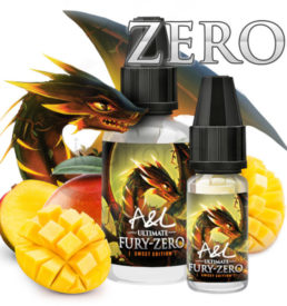 Arôme fury zero A&L