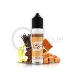 E liquide RY4 50ml candy shop
