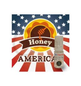 E liquide tabac usa miel lorliquide