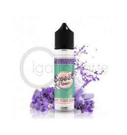 Sweet flower 50ml Flavour power