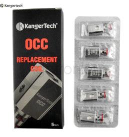 Résistance OCC verticale kangertech