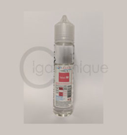 Tabac M 50ml Lorliquide