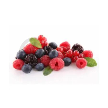 Arôme fruits rouges lorliquide